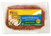 Savory Servings® Island Teriyaki Turkey Tenderloins